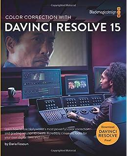 Fusion Visual Effects with DaVinci Resolve 15: Dion Scoppettuolo