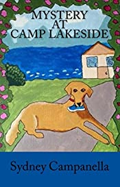 Mystery at Camp Lakeside (Matt and Teresa Mystery Series Book 3)