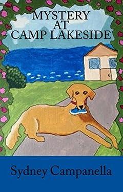 Mystery at Camp Lakeside (Matt and Teresa Mystery Series Book 3)