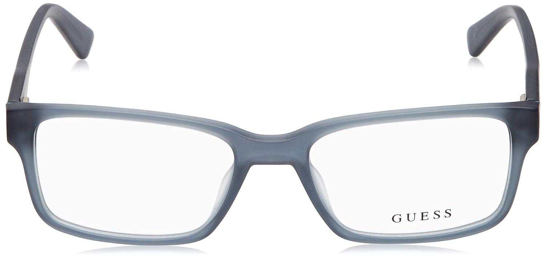 Grigio Guess GU1906 020 55 Montature Unisex-Adulto