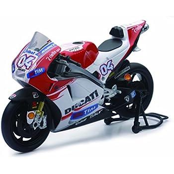 Amazon.com: Tamiya Ducati 1199 Panigale S - 1/12 Scale Model ...