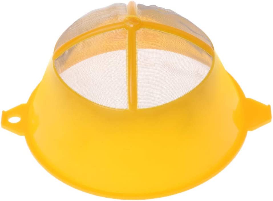 JOYKK Reusable Paint Strainers for Performance In Any of Paint Spray