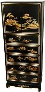 Amazon.com: Fine Oriental Design Bedroom Furniture - 52