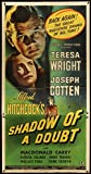 Shadow Of A Doubt (1943) Original Movie Poster