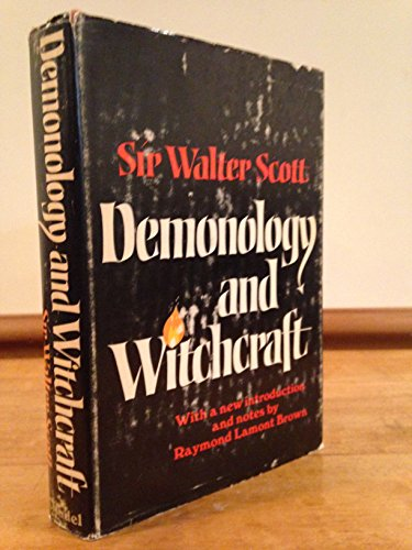 witchcraft confessions and demonology History 229: the age of the witch hunts french demonology and the witch trials in early by encouraging confessions linked to the testimonies of previously.