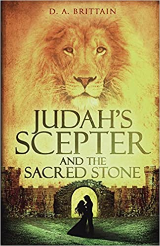 Image result for judah's scepter and the sacred stone