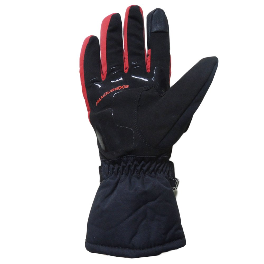 Motorcycle gloves smell - Amazon Com Motorcycle Gloves Waterproof Winter Touch Screen Windproof Protective Gloves L Red Automotive