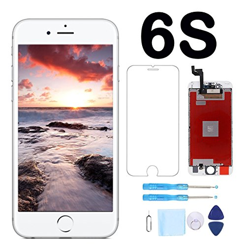 Screen Replacement for iPhone 6S White 4.7