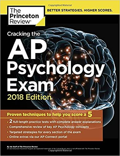 Free download cracking the ap psychology exam 2018 edition free download cracking the ap psychology exam 2018 edition proven techniques to help you score a 5 college test preparation full ebook leudagar fandeluxe Choice Image