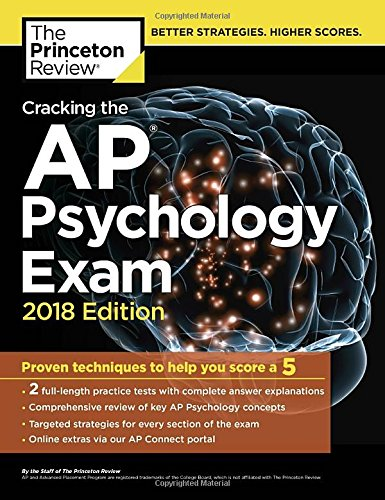 Ap Psychology Study Guide? | Yahoo Answers
