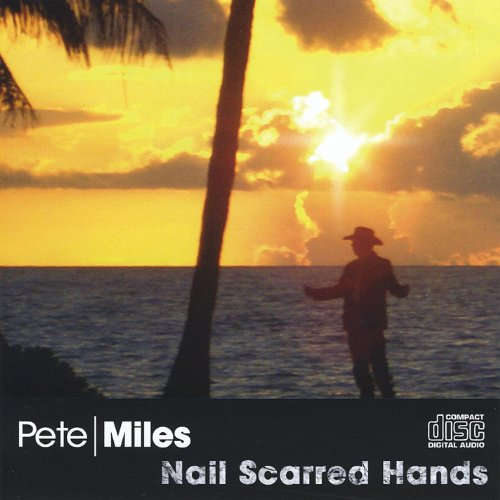Nail Scarred Hands -
