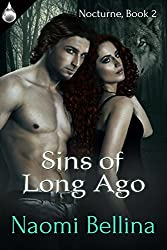 Sins of Long Ago (Nocturne Book 2)