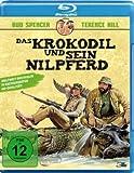 I'm for the Hippopotamus (1979) ( Io sto con gli ippopotami ) ( I am for the Hippopotamus ) [ Blu-Ray, Reg.A/B/C Import - Germany ]