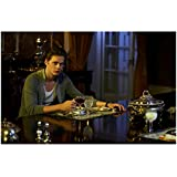 Hemlock Grove Bill Skarsgard as Roman Godfrey Seated at Table 8 x 10 Inch Photo