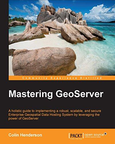 Mastering GeoServer PDF