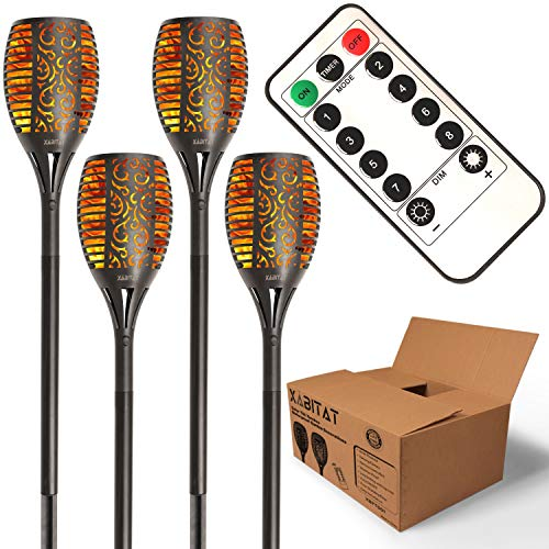 #2 TOP Value at Best Torches With Remotes