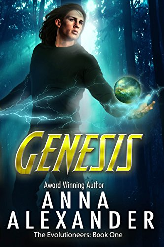 Genesis (The Evolutioneers Book 1)