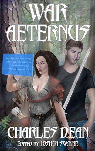 War Aeternus: The Beginning cover