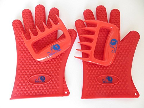 Oven Mitts Heat Resistant Sandwiches product image