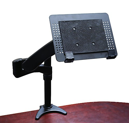 Gator G-ARM-360-DESKMT Mountable Arm for Laptop, Tablet and Monitor by Gator