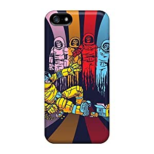 URr7604nehz Fashionable Phone Cases For Iphone 5/5s With High Grade Design