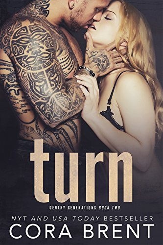 Turn (Gentry Generations) cover