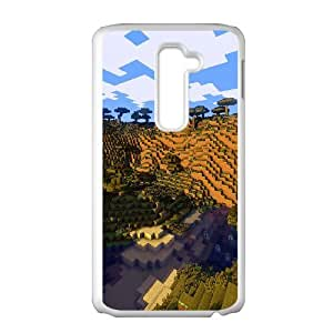 LG G2 Phone Case for Abstract Cartoons Colorful pattern design GQ1040698