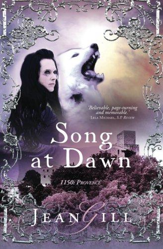 Song Dawn Provence Troubadours Quartet