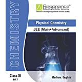 Physical Chemistry (Vol. I) Chemistry Module For JEE Main Advanced (Class XI)