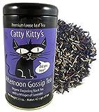 Catty Kitty's Afternoon Gossip Tea (3.5 Oz Tin)