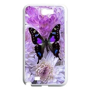 C-U-N3039963 Phone Back Case Customized Art Print Design Hard Shell Protection Samsung Galaxy Note 2 N7100