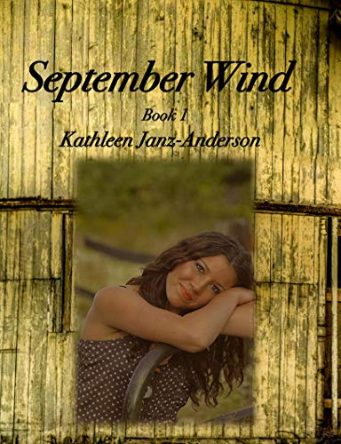 September Wind by [Janz-Anderson, Kathleen]