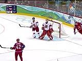 Hockey Encore: M CZE-RUS