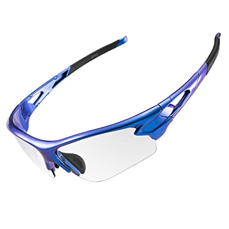 ChenYongPing Gafas De Sol Deportivas Running Sports Bike ...