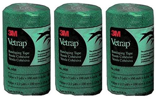 3M Vetrap 4