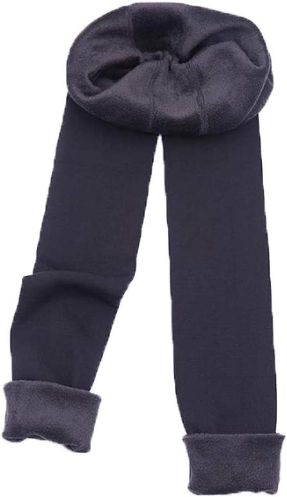 Femmes Leggings Chaud Velvet Hiver Leggings cheville-longueur taille haute NEUF