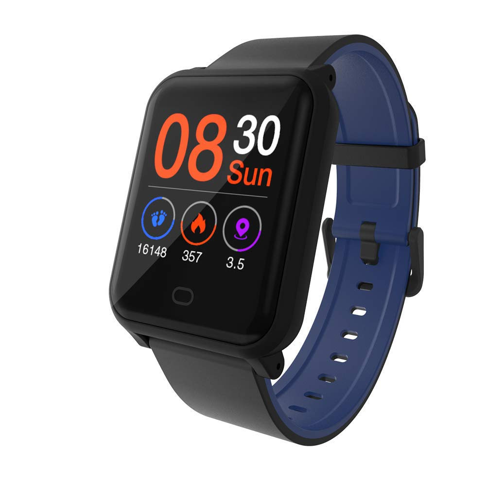 Best Smartwatch Under 5000 for Men in India 2020