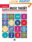 #4: Alfred's Essentials of Music Theory, Bk 1