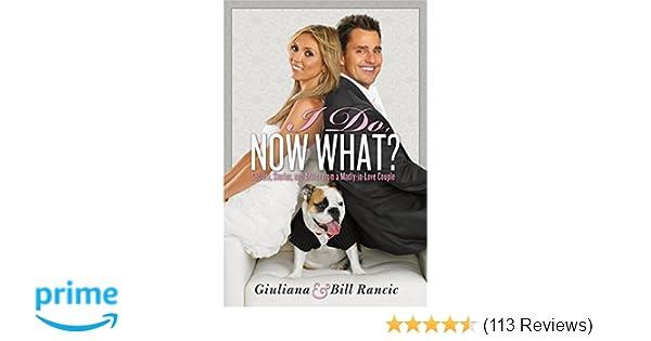 NBC dating Visa Giuliana och Bill