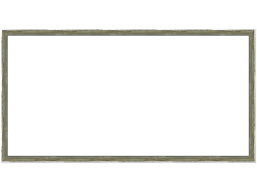 ラーソンジュールニッポン 額縁 D816 グリーン 60×30 アクリル D816234 B005HV080E 60×30|グリーン グリーン 60×30