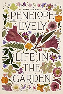 Book Cover: Life in the Garden