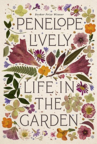 Book Cover: Life in the Garden