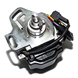 Brand New Compatible Ignition Distributor w/ Cap & Rotor 19020-16280 8AFE for 93-94 Toyota Corolla 1.8L 94-95 Toyota Celica ST 19020-16250 606-58751