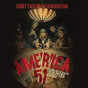America 51 Hörbuch