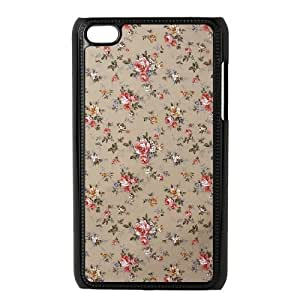 Cathkidston For Ipod Touch 4 Csaes phone Case THQ139933