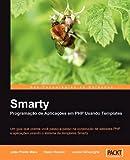 capa de Smarty Porgramacao de Aplicacoes Em PHP Usando Templates