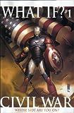 What If? Civil War #1 Silvestri Variant