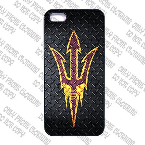 custom design Arizona State Sun Devils iphone 7 plus, Arizona State Sun Devils iphone 7 plus case, premium plastic case - Premium Arizona