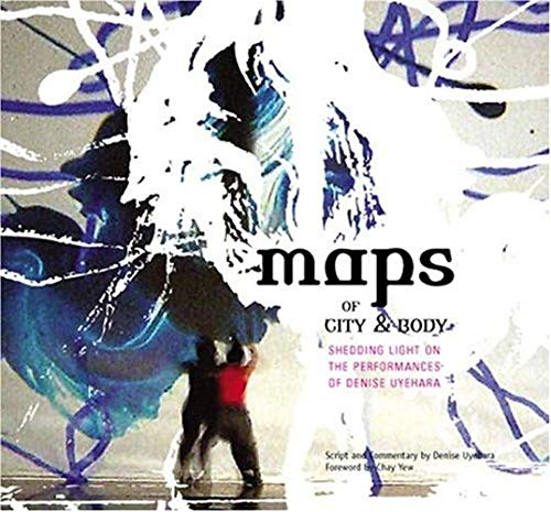Maps Of City And Body: Shedding Light On The Performances...