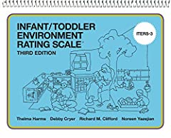 Building on extensive feedback from the field as well as vigorous new research on how best to support infant and toddler development and learning, the authors have revised and updated the widely used Infant/Toddler Environment Rating S...